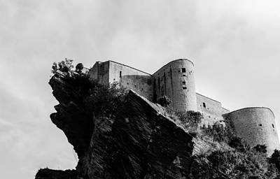 Photograph - Semper Fortis by Andrea Mazzocchetti