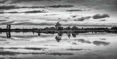 Photograph - Seney by Dave Chandre