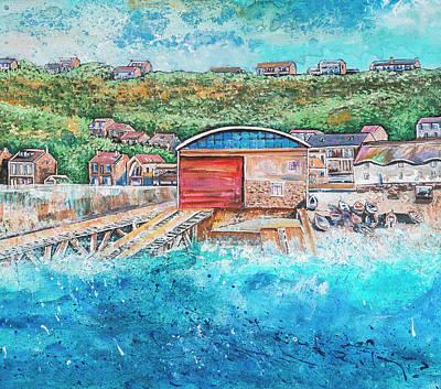 Sennen Cove Original