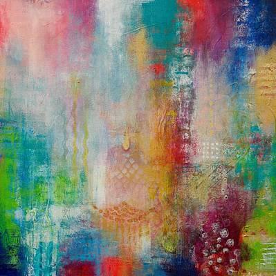 Painting - Sensuality  by Alexandra Florschutz