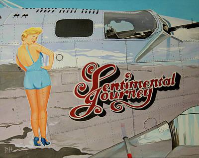 Sentimental Journey Original