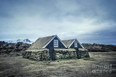 Photograph - Sentiments Of A Native Village by Evelina Kremsdorf