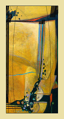 Sentinel II Art Print by Dale  Witherow
