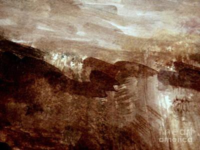 Painting - Sepia Dreams by Nancy Kane Chapman