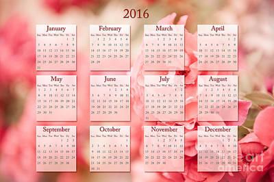 Rosaceae Photograph - Sepia Roses 2016 Calendar by Arletta Cwalina