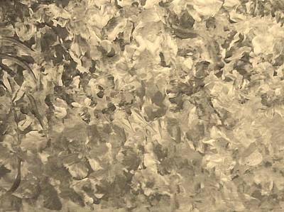 Sepia Tone Of Theoriginal Original by Tonya Merrick
