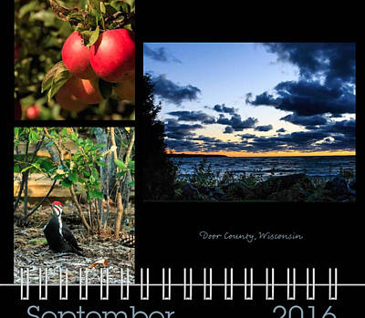 Photograph - September by Joni Eskridge