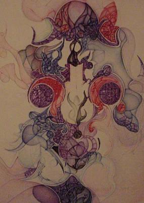 Septenber 2001 Art Print by Jack Dillhunt