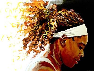 Serena Original
