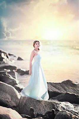 Photograph - Serenade Of Dreams by Evelina Kremsdorf