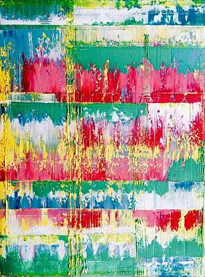 Painting - Serendipity by Izabela Bienko