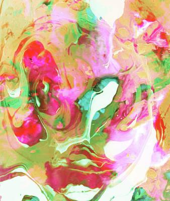 Digital Art - Serendipity by Uma Gokhale