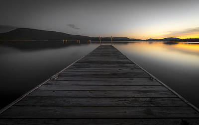 Photograph - Serene Lake 2 by Francisco Gomez