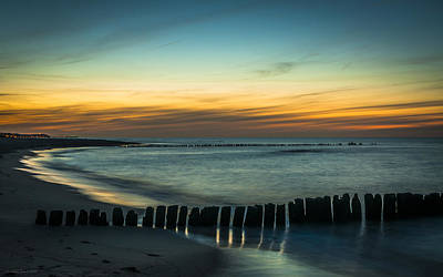Photograph - Serene Shore by Julis Simo