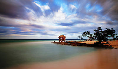 Photograph - Serenity by Alapati Gallery