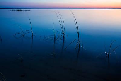 Panama City Beach Photograph - Serenity by Carol Youorski