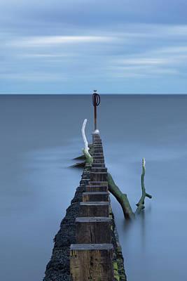 Photograph - Serenity II by Veli Bariskan