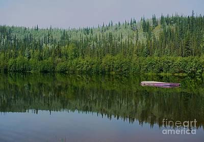 Photograph - Serenity by Linda Bianic