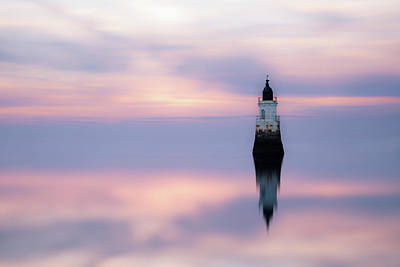 Photograph - Serenity by Mark Boadey