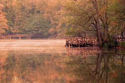 Photograph - Serenity by Okan YILMAZ