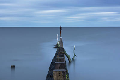 Photograph - Serenity by Veli Bariskan
