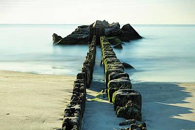 Photograph - Serenity by Zev Steinhardt