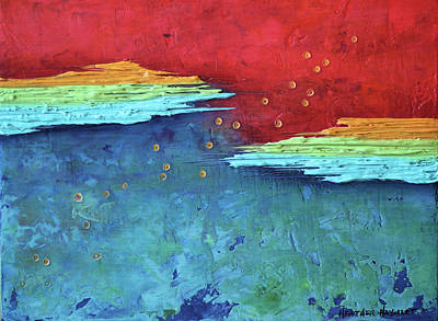 Painting - Set Free by Heather Haymart