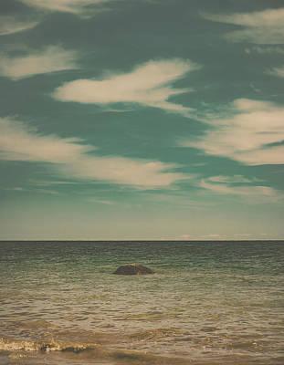 Michigan Port Sanilac Photograph - Set Me Free by Kristin Hunt