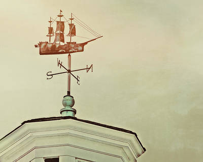 Setting Sail Art Print by JAMART Photography