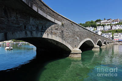 Photograph - Seven Arches by Terri Waters