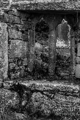 Photograph - Seven Churches Ruins by Elvis Vaughn