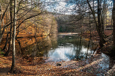 Photograph - Seven Lakes by Okan YILMAZ