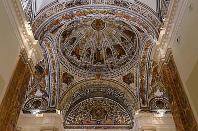 Sevilla - Museum Of Fine Arts 2  Art Print