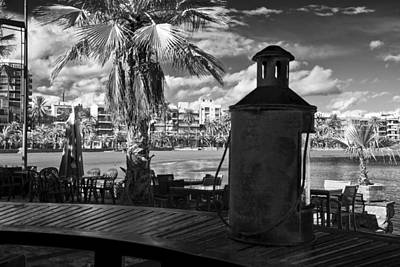 Photograph - Puerto De Mazarron by Stewart Scott