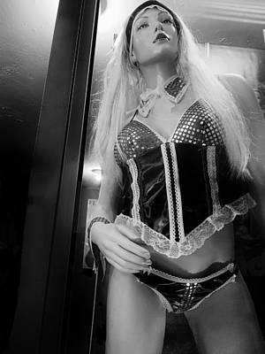 Suggestive Photograph - Sexi  by Daniel Gomez