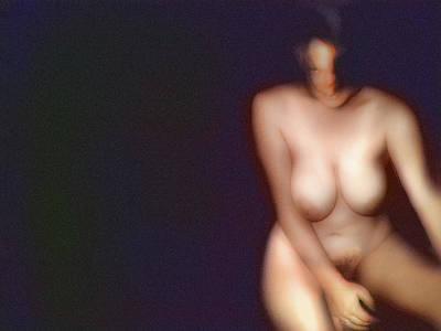 Digital Art - Sexy by James Barnes