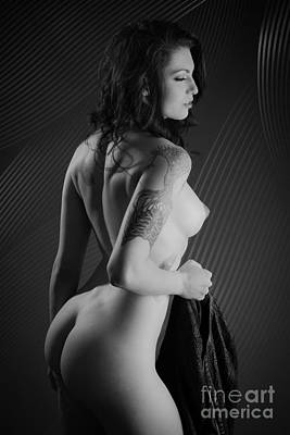 Sexy Side Print by Jt PhotoDesign