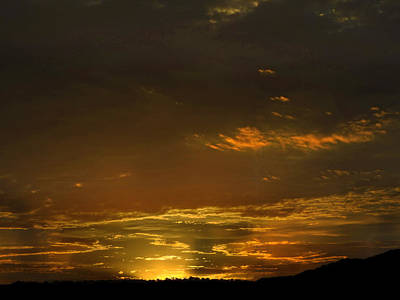 Photograph - Sexy Sunrise by Mark Blauhoefer
