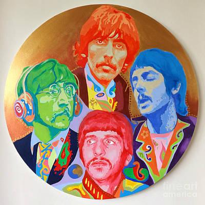 Sgt. Pepper Original