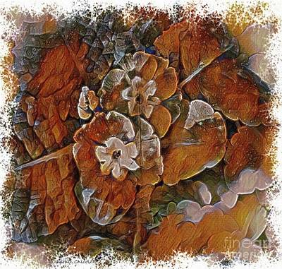 Photograph - Shades Of Autumn by Kathie Chicoine
