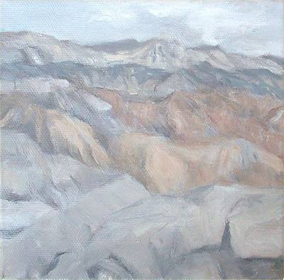 Painting - Shades Of Grey by Irene Corey