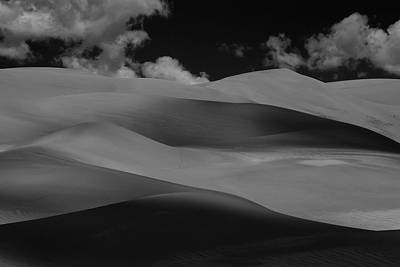 Photograph - Shades Of Sand by Brian Duram