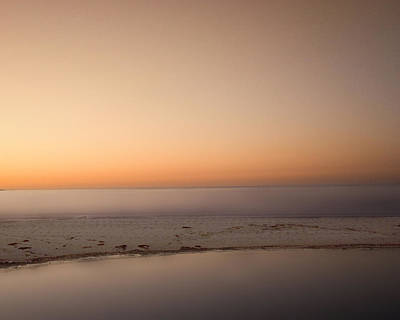 Photograph - Shades Of Sunset by Brendon Bradley