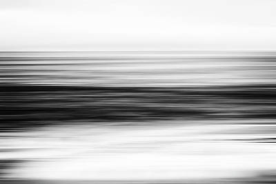 Photograph - Shades Of The Sea by Joseph S Giacalone