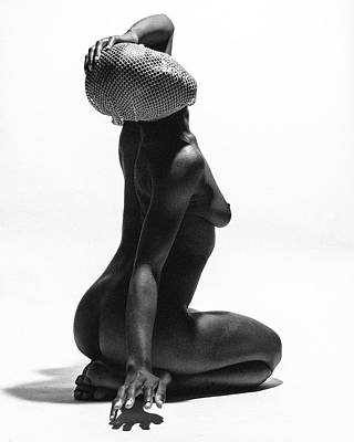 Photograph - Shadow Dancer by James Pennie
