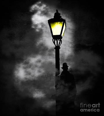 Shadow In The Fog Original