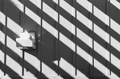 Photograph - Shadow by Jingjits Photography