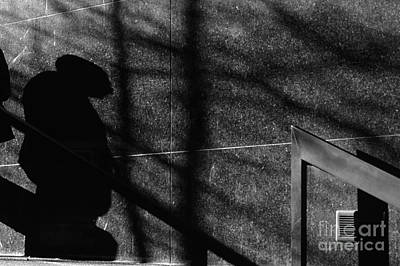 Photograph - Shadow Mystery by Jim Corwin