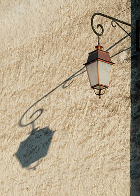 Photograph - Shadow Of A Light by Jean-Pierre Ducondi
