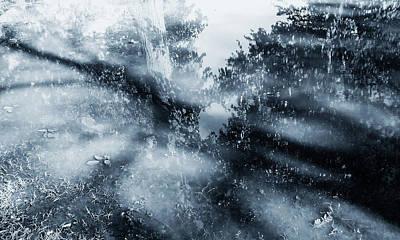 Photograph - Shadows by Ashley Heath